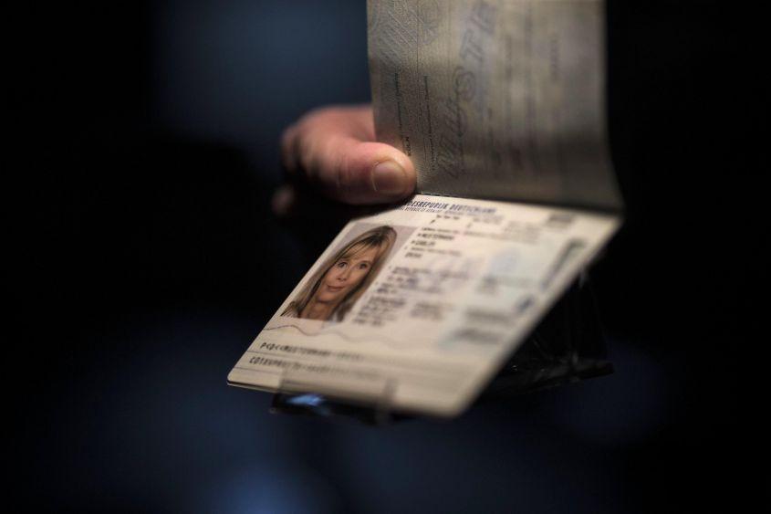Come fare le foto per il passaporto italiano dimensioni e for Quante sono le camere del parlamento italiano