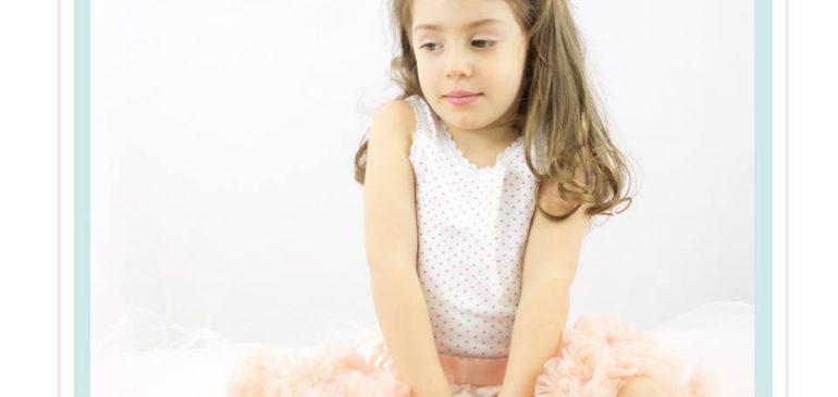 Conosci in nostri mini servizi fotografici per Bambini ?