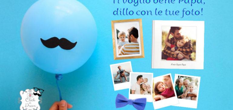Festa del Papà … si merita un bel regalo !
